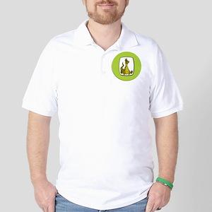 Kid's Dragon Golf Shirt