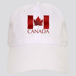 Canada Souvenir Baseball Cap Canada Flag Cap