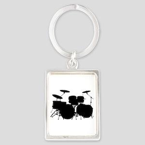 Drums Keychains