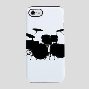 Drums iPhone 8/7 Tough Case