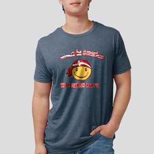 Made in America with Danish parts T-Shirt