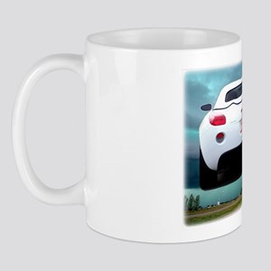 STORM SKY SOLSTICE Mug