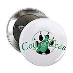 "Official Coy o'Teas 2.25"" Button (10 pack)"