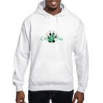Official Coy o'Teas Hooded Sweatshirt
