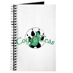Official Coy o'Teas Journal