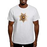 Clackamas County Sheriff Light T-Shirt