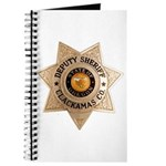 Clackamas County Sheriff Journal