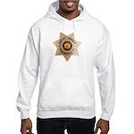 Clackamas County Sheriff Hooded Sweatshirt