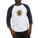Clackamas County Sheriff Baseball Jersey