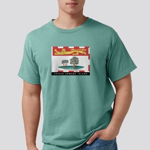 Prince Edward Island Flag T-Shirt