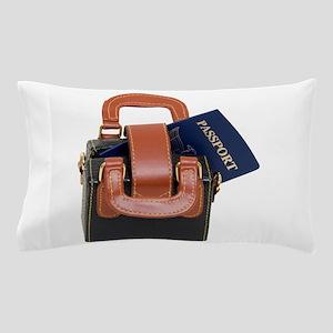 ReadyToTravel061809 Pillow Case
