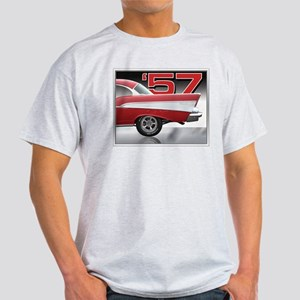 '57 Chevy Bel Air Light T-Shirt