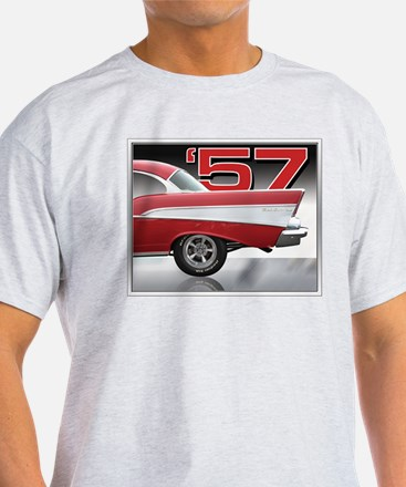 '57 Chevy Bel Air T-Shirt