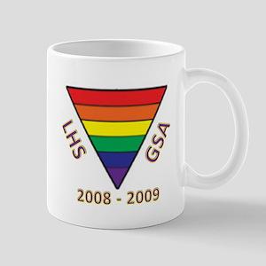 LHS GSA Mug