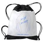 Headphones Drawstring Bag