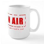 ON AIR Mugs
