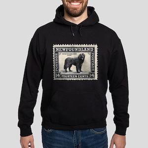 Newfoundland Stamp Sweatshirt