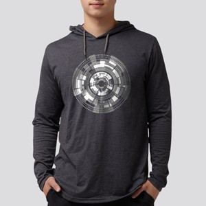 Bits and Bytes Long Sleeve T-Shirt