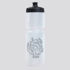 Bits and Bytes Sports Bottle