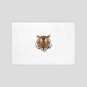 Tiger 4' x 6' Rug