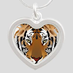 Tiger Necklaces