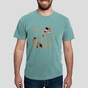 Koi - Fish - Tattoo - Asian - Japanese - D T-Shirt
