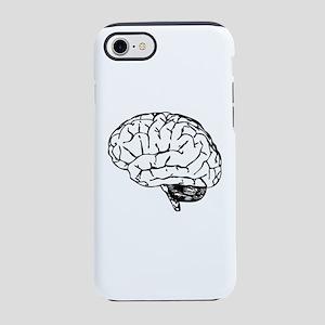 Brain iPhone 8/7 Tough Case