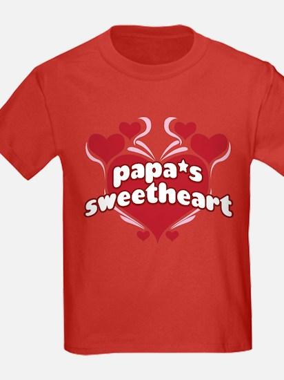 PAPA'S SWEETHEART T