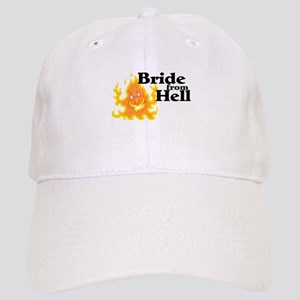 Bride From Hell Cap