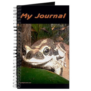 Toad Journal