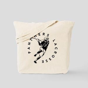 Panthers Boy Tote Bag