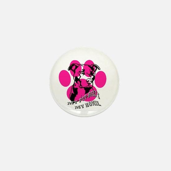 Funny Homie Mini Button