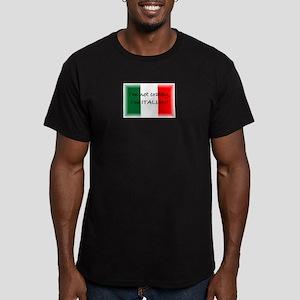 Crabby Italian T-Shirt
