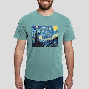starry night van gogh T-Shirt