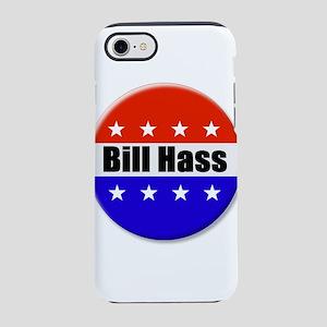 Bill Hass iPhone 8/7 Tough Case