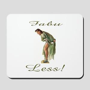 Fab Mousepad