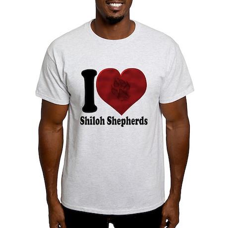 iLove Shilohs Light T-Shirt