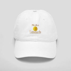 Lemonade Cap