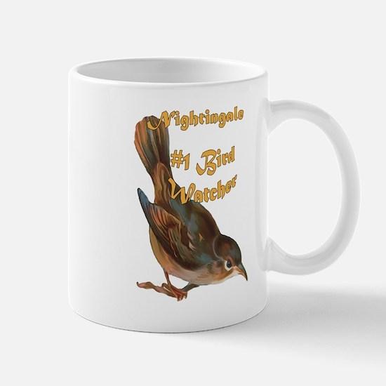 nightingale Mug