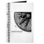 Monkeysoop Counterclockwise Journal