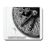 Monkeysoop Counterclockwise Mousepad
