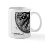 Monkeysoop Counterclockwise Mug
