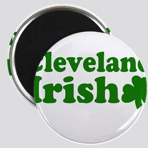 Cleveland Irish Magnet