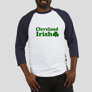 Cleveland Irish Baseball Jersey
