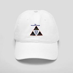 Construction Triangle Cap