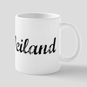 Mrs. Weiland Mug