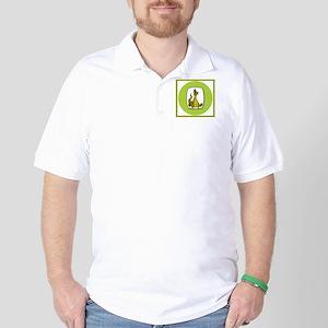 Kid's Dragon 2 Golf Shirt