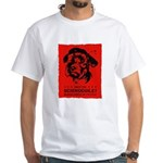 Obey the Schnoodle! 1-sided T-shirt
