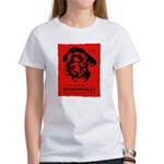 Obey the Schnoodle! Women's T-Shirt