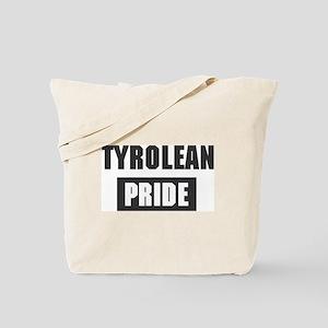Tyrolean pride Tote Bag